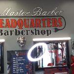 Master Barber Headquarters