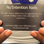 Nu'Intention Nails