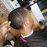 Royalty Living Barber - inspiration