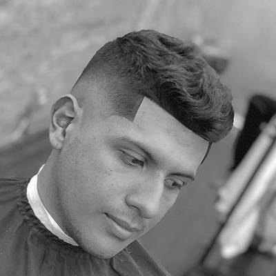 Ricasso the Barber