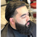 Ricasso the Barber - inspiration