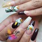 BLONDIE'S GIRLS NAILS - inspiration
