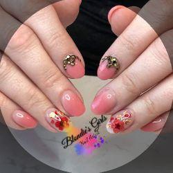 BLONDIE'S GIRLS NAILS, 300 Entrance Rd N, Sanford, FL, 32771