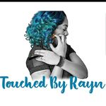 Touched By Rayn - inspiration