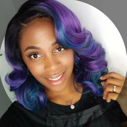 Touched By Rayn, T.O.P Salon Suites, 2734 Freedom Drive Suite 4, Charlotte, 28208