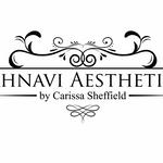 Jahnavi Aesthetics by Carissa Sheffield