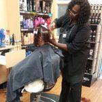 Ruthline Lincoln/Salomes Hair - inspiration