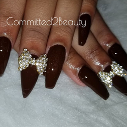 Committed2Beauty,inc., 6327 N Andrews Ave, 40, Fort Lauderdale, 33309