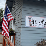 The Mane Barber Company