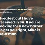 Mike Moet