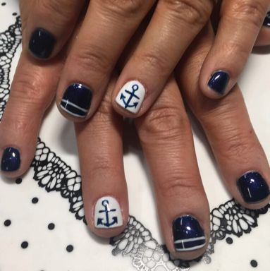 Nails By Gina