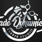 Christian Camarena (Fade Dynamics Barber Studio)