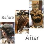 Styles By Necia - inspiration