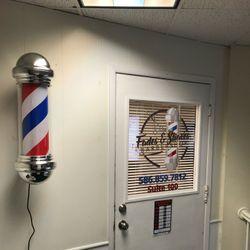 Fades & Shaves Barbershop, Gratiot Ave, 23750, Suite 100, Eastpointe, 48021
