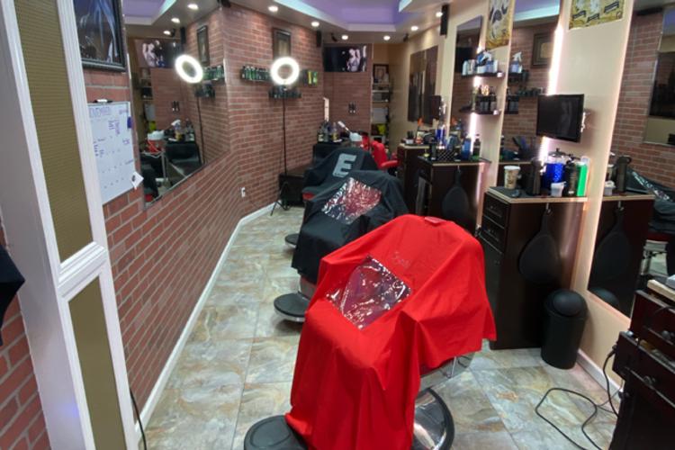 Mad4cuts Barbershop