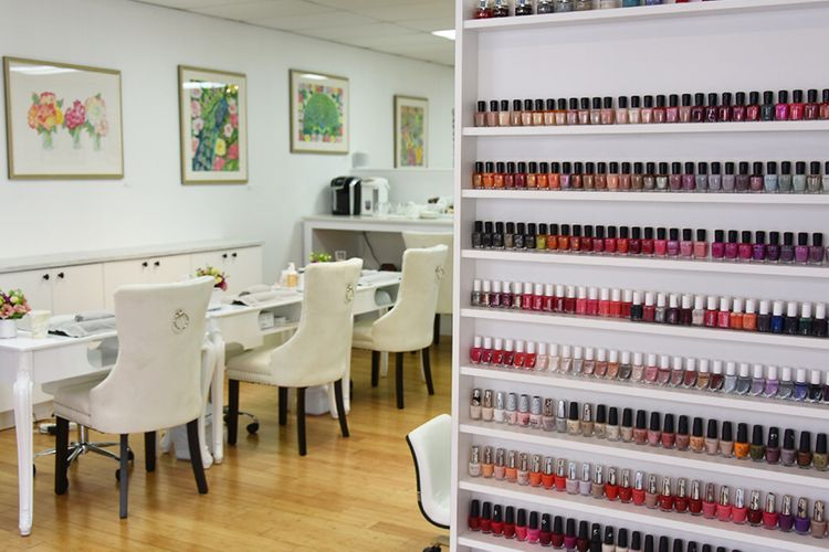 Paua Beauty Lounge