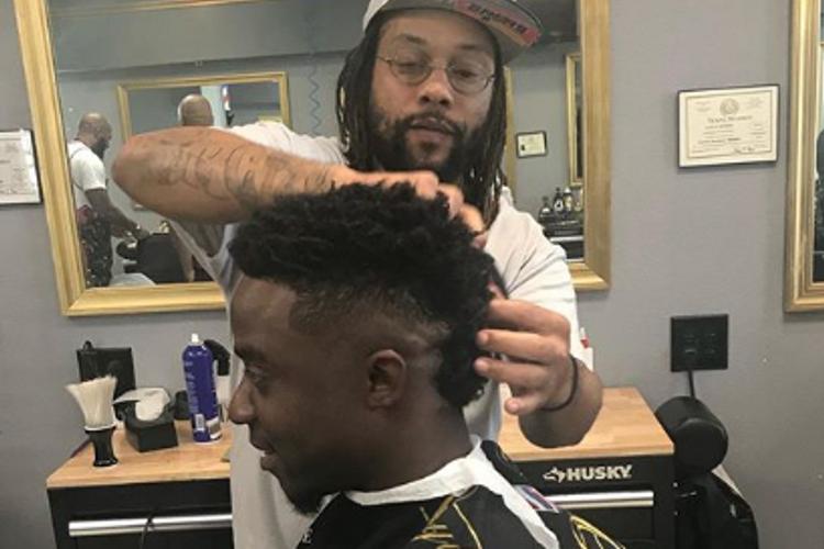 Andre da Barber