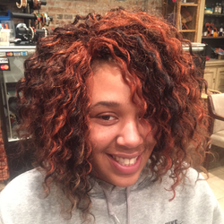 Jazz - NubginNs Natural Hair & Wellness