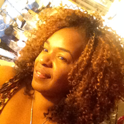 TyWanna/Ari - NubginNs Natural Hair & Wellness