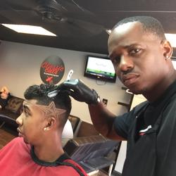 Trevis Matthew - Classic Cuts Barbershop