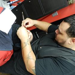 Hugo - Classic Cuts Barbershop