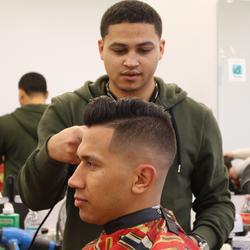 Michael Link - Linked Up Barbering