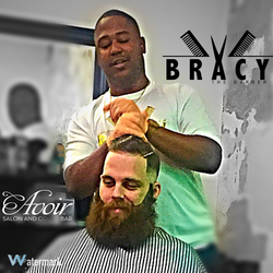 Bracy - Optimum Barber/ Bracy The Barber