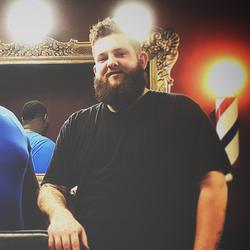 Brennan Robinson - Brennan's Barber Shop and Shave Parlor