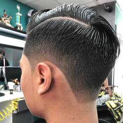Jesus Camacho - New Era Cuts