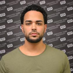 Manny Tejeda - Creative Clips Barbershop II