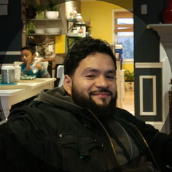 Jose - Mario's Barbers and Stylists