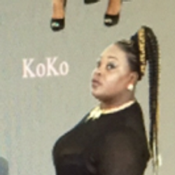 Ko Ko - Lemonade Hair & beauty bar LLC