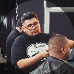 Jorge Chavez - Supreme barbershop