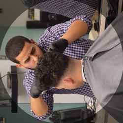 DANNIEL BARBER - Genesis hair Studio & Day Spa