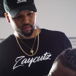 ZayCutz - Zay Cutz