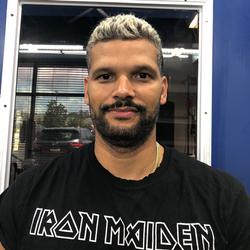 Jose Vazquez - Elite Barber Club