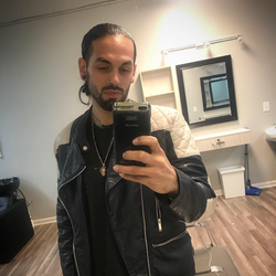 Che Rodriguez - TheHouseOfKutz HairStudio