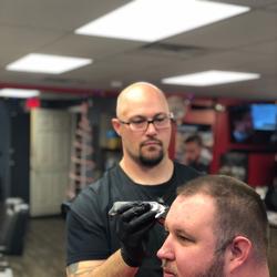 John Lloyd - Fresh Cutz Barbershop