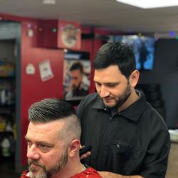 Nick - Fresh Cutz Barbershop