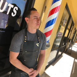 Moises Master Barber - Fade Masters 6 - Port Richey