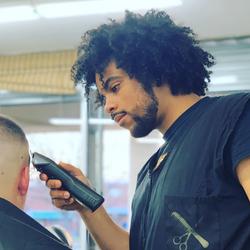 Friz - Mario's Barbers and Stylists