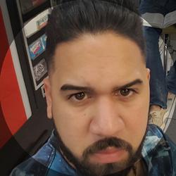 @charliepikete  - Winner Barber Studio