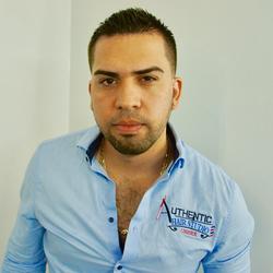 Manny Lugo - Authentic Hair Studio