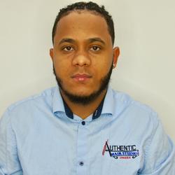 Luis Cruz - Authentic Hair Studio
