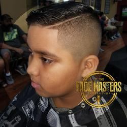 William Crespo - Fade Masters 2 – Tampa Florida