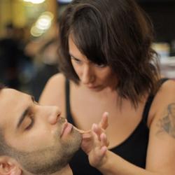 Melissa - DTLA CUTS Barbershop