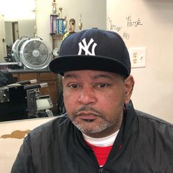 Mark A Mangum - BarberZone Barbershop