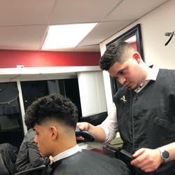 Emanuel Hernandez - Stay Sharp Cuts & Shaves