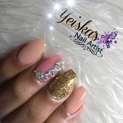 Yeiska - Ysey Nails & yeiska's