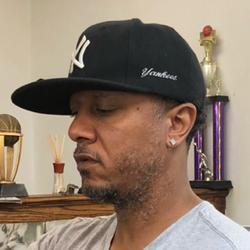 Jay Williams - BarberZone Barbershop